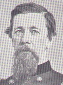 Генерал Альфред Салли