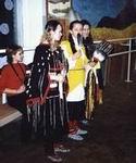 Трубка, Аня, Медина