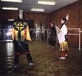 Women Traditional