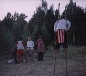 Масани на ходулях